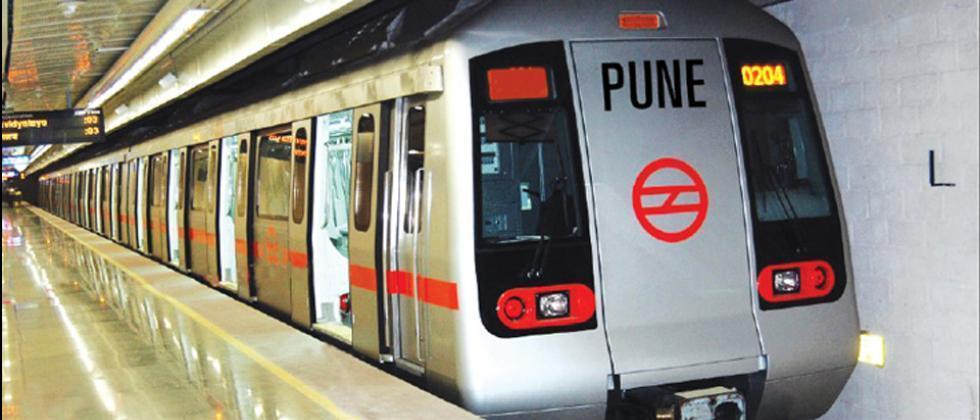 Tatas and Gulermak to build underground metro in Pune