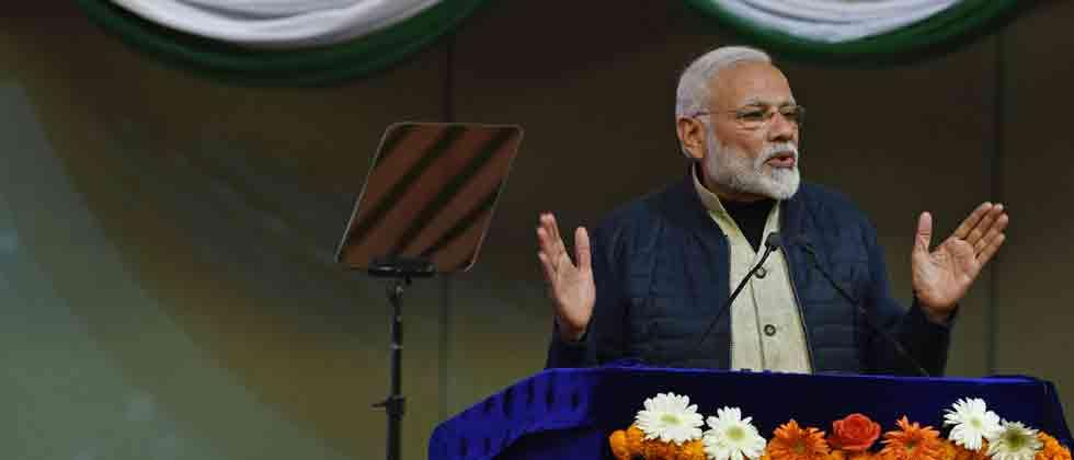 Surgical strike showed India's new 'policy', 'tradition' to tackle terrorism