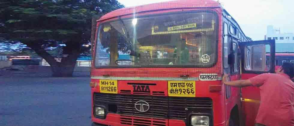 MSRTC to operate 150 buses from Pune