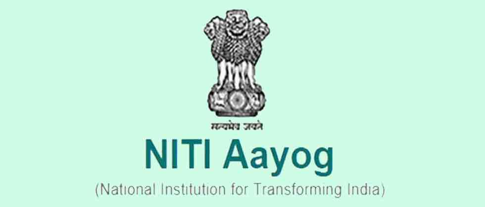 Niti Aayog open to have a role in allocating developmental funds to states