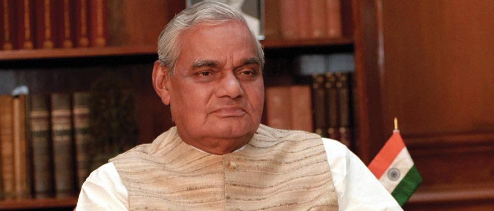 Atal Bihari Vajpayee ruled people's hearts