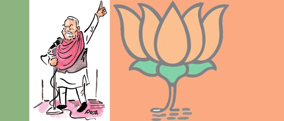 Can Yashwant Sinha be united opposition's leadership face?