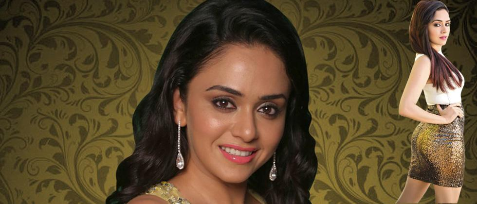 'Amruta Khanvilkar In and As...'