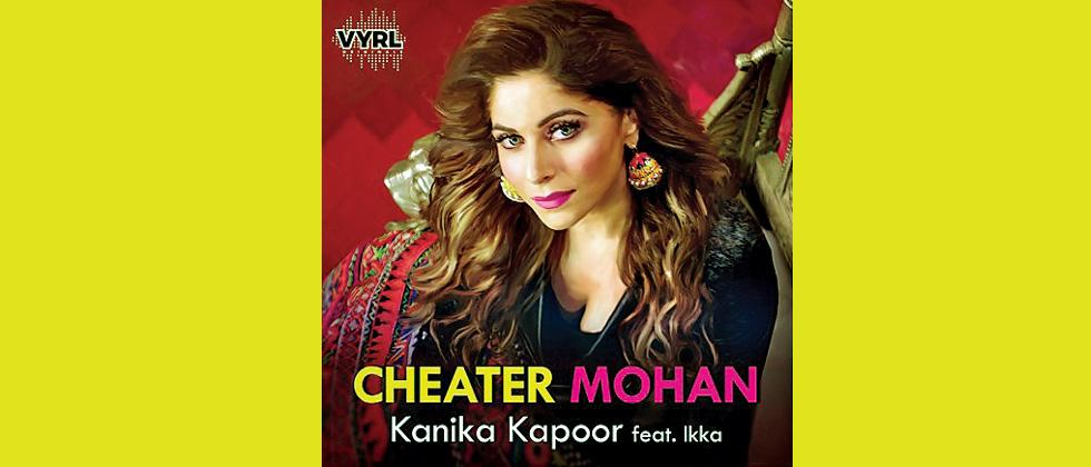 Brace yourself for 'Cheater Mohan'