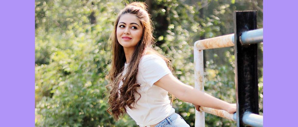 I am excited to be part of 'Mahakaali': Shafaq Naaz