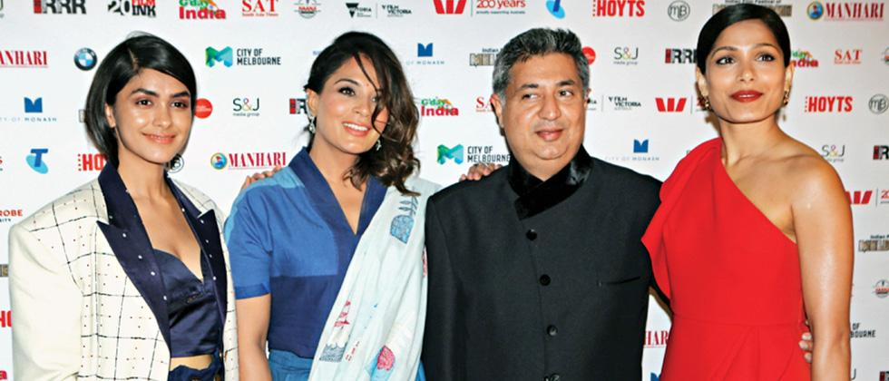 'Love Sonia' is an important film, not only  for me, but also for the inspiring cast: Tabrez Noorani