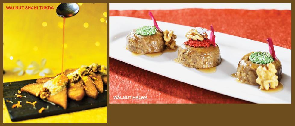 Tasty and healthy treats for Rakhi