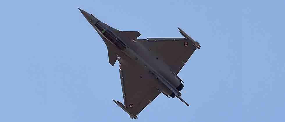 SC to consider listing of plea seeking review of its verdict in Rafale case