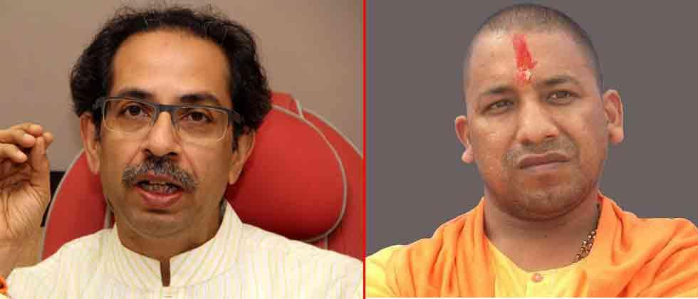 Adityanath busy renaming cities, ignoring his state