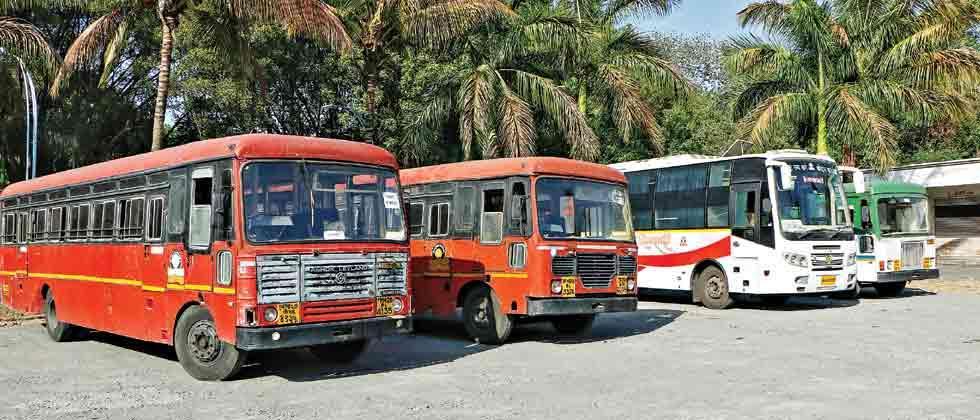 Shivajinagar ST stand shifting delayed