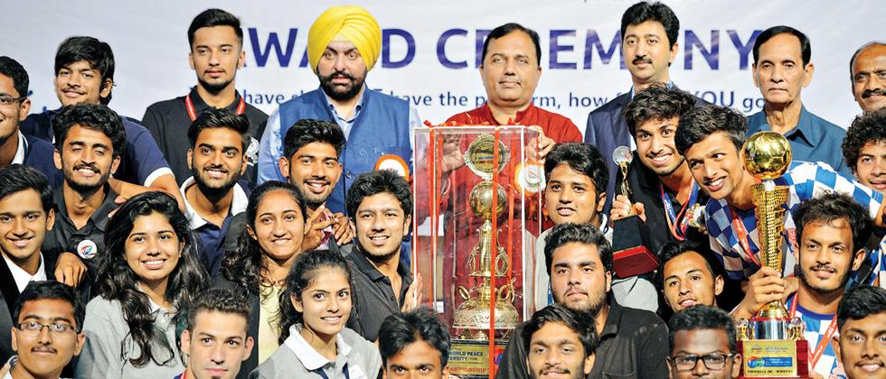 Universities must take responsibility in creating sports culture: Sodhi