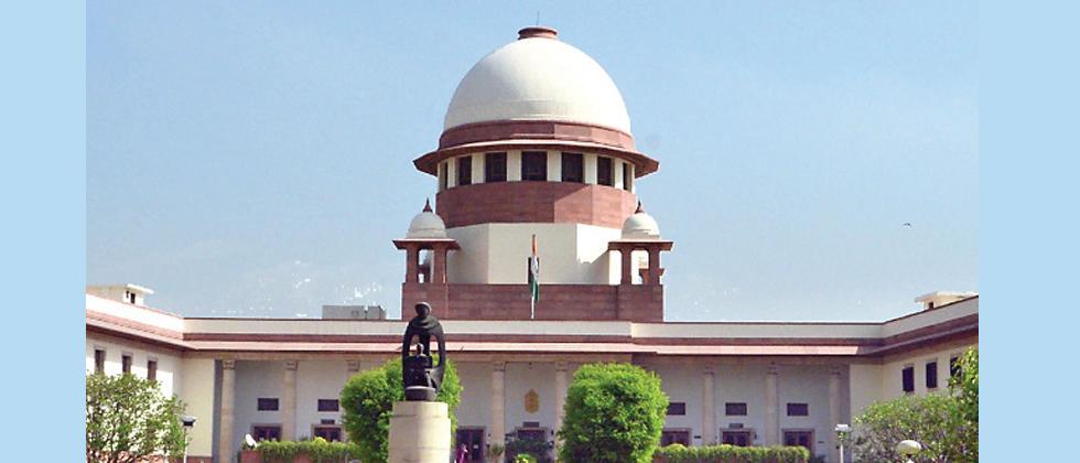 Maha govt files caveat in SC anticipating challenge to Maratha quota verdict