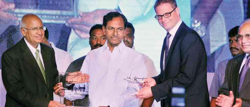 The 'Writings on the Wall' in Telangana, where KCR has redefined handouts