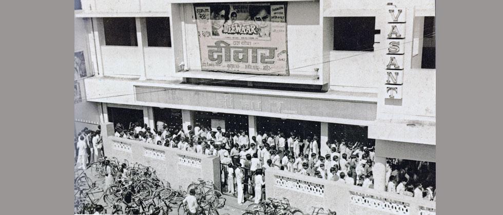 Pune Nostalgia calendar