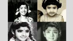 Sridevi was born on August 13, 1963 in Meenampatti village near Sivakasi, Tamil Nadu. Her father was a lawyer from Tamil Nadu and her mother was from Andhra Pradesh.