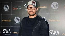 It all begins with the writer, says Aamir Khan