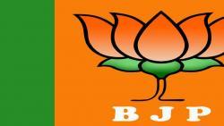 Internal discontent resurfaces in BJP