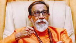 Maha Cabinet approves Rs 100 crore for Thackeray memorial