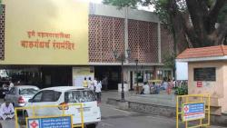 City film fraternity vetoes demolition