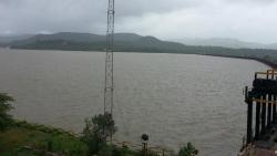 Only 25 per cent water in Pune dams