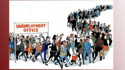 Absolute decline in India's employment post 2013: Report
