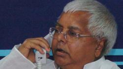 IRCTC scam: Delhi court extends Lalu Prasad's interim bail till Jan 28