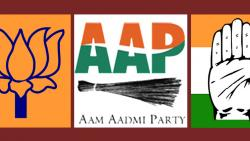 MLAs disqualification issue: AAP says EC touched low; BJP, Cong demand Kejriwal's resignation