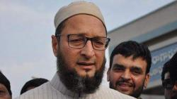 Padmaavat is rubbish, dont watch it: Owaisi tells Muslims