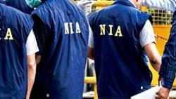 Terror funding case: NIA raids 12 places in J&K
