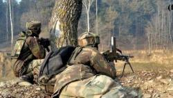 Three militants killed in encounter in J-K's Baramulla