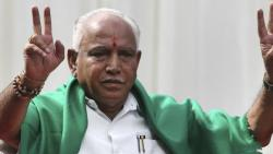 Yeddy gets ready for cliffhanger trust vote