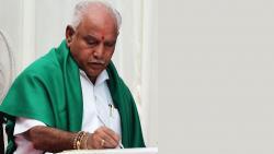 Yeddyurappa to soon waive off farmers' crop loans