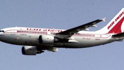 Female flight attendant falls from plane, seriously injured