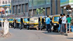 5,000 more autos on PCMC roads