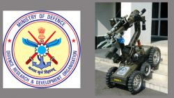 DRDO robotics and unmanned systems expo at DIAT today