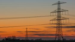 Electricity supply in parts of city disrupted