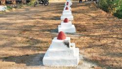 Four-day Mahaparv Chhath Puja begins