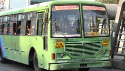 PMPML drivers to be tested at IDTR by RTO