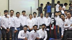 Sinhgad Rocketry Team to take part in IREC