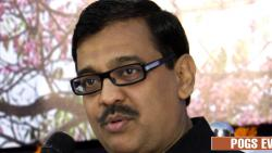 Self-confidence is a must for docs, lawyers: Nikam