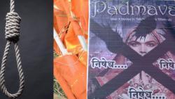 Padmavati: Body of man found hanging on Nahargarh Fort in Jaipur