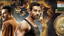 Satyamev Jayate: A few whistles for vigilante justice (Reviews)