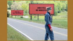 Three Billboards Outside Ebbing, Missouri: Powerhouse performances