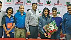 Hope to see many more TT players emerge: Pooja Sahasrabudhe-Koparkar