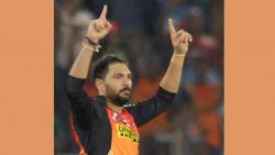Will Yuvraj find a buyer at 2019 IPL auction
