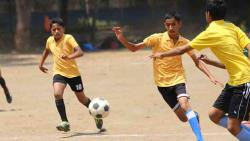 Aditya's brace gives Kroot 2-1 win over Cygnet School