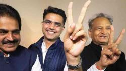 Cong makes big gains in Assembly polls in Hindi heartland