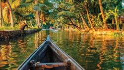Kerala tourism GETS BACK ON TRACK