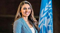 Manasi Kirloskar is first UN in India Young Biz Champion