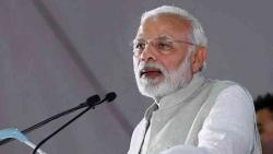 PM lays foundation stone for Rs 13k cr Talcher fertiliser project